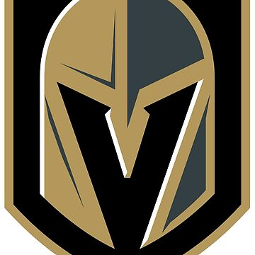 Las Vegas Golden Knights by overflag