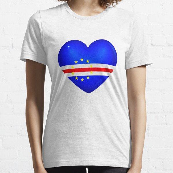 Cabo Verde T-shirt essentiel