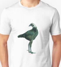 Modern Game Birchen Pullet Unisex T-Shirt