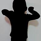 Shadow Boxer by TrinityCentaur