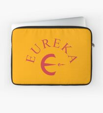 Eureka! Laptop Sleeve