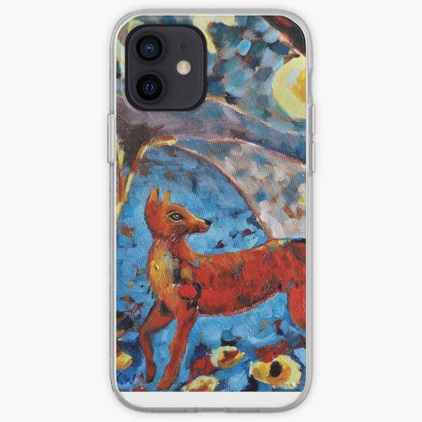 Moonlight Dance iPhone Soft Case