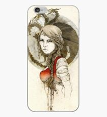Daenerys Targaryen iPhone Case