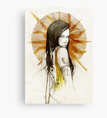 Arianne Martell Canvas Print