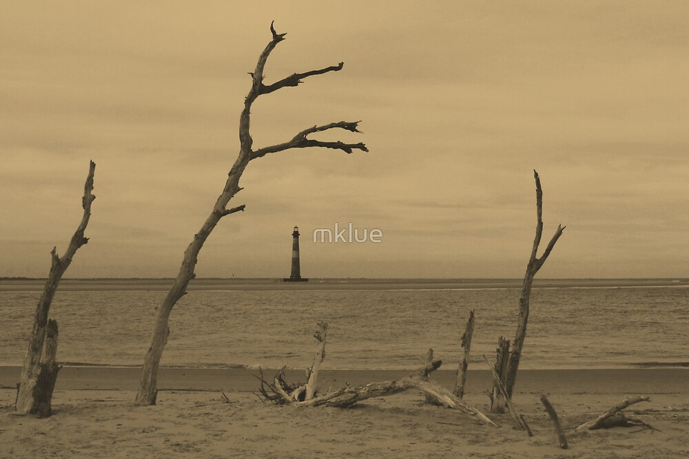 Ravaged By Time by mklue