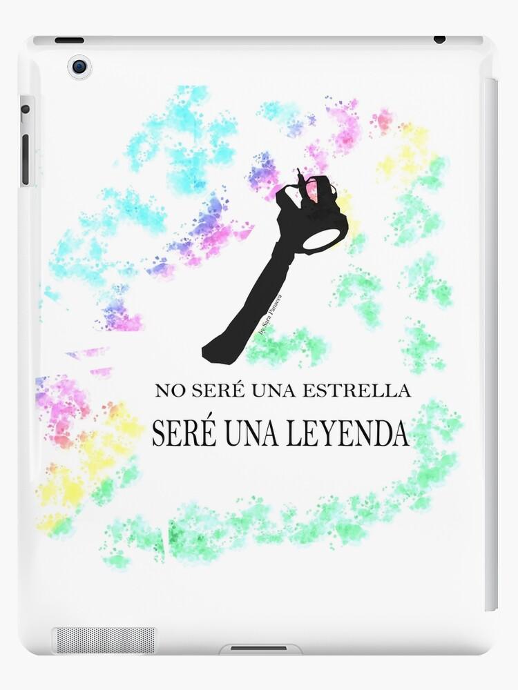 «FREDDIE MERCURY QUEEN FRASE LEYENDA» de SaraPanacea