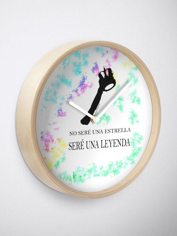 Vista alternativa de Reloj FREDDIE MERCURY QUEEN FRASE LEYENDA