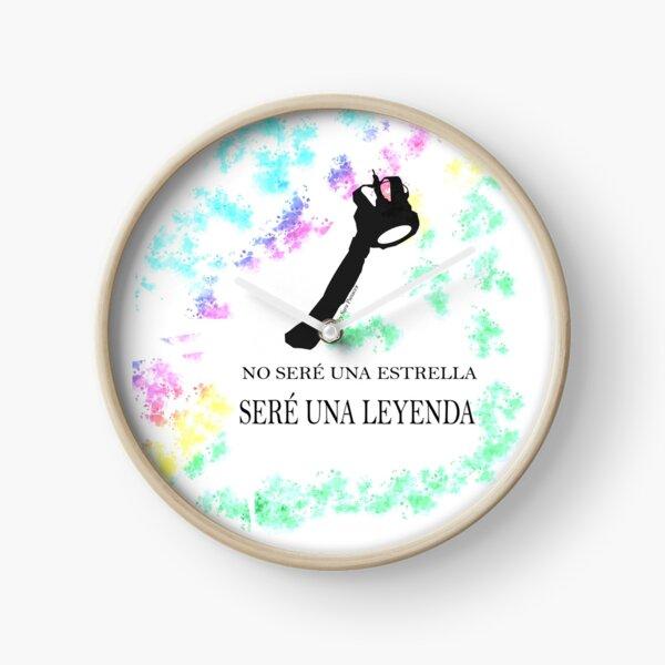 FREDDIE MERCURY QUEEN FRASE LEYENDA Reloj