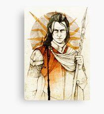 Oberyn Martell Canvas Print