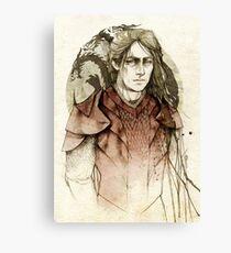 Rhaegar Targaryen Canvas Print