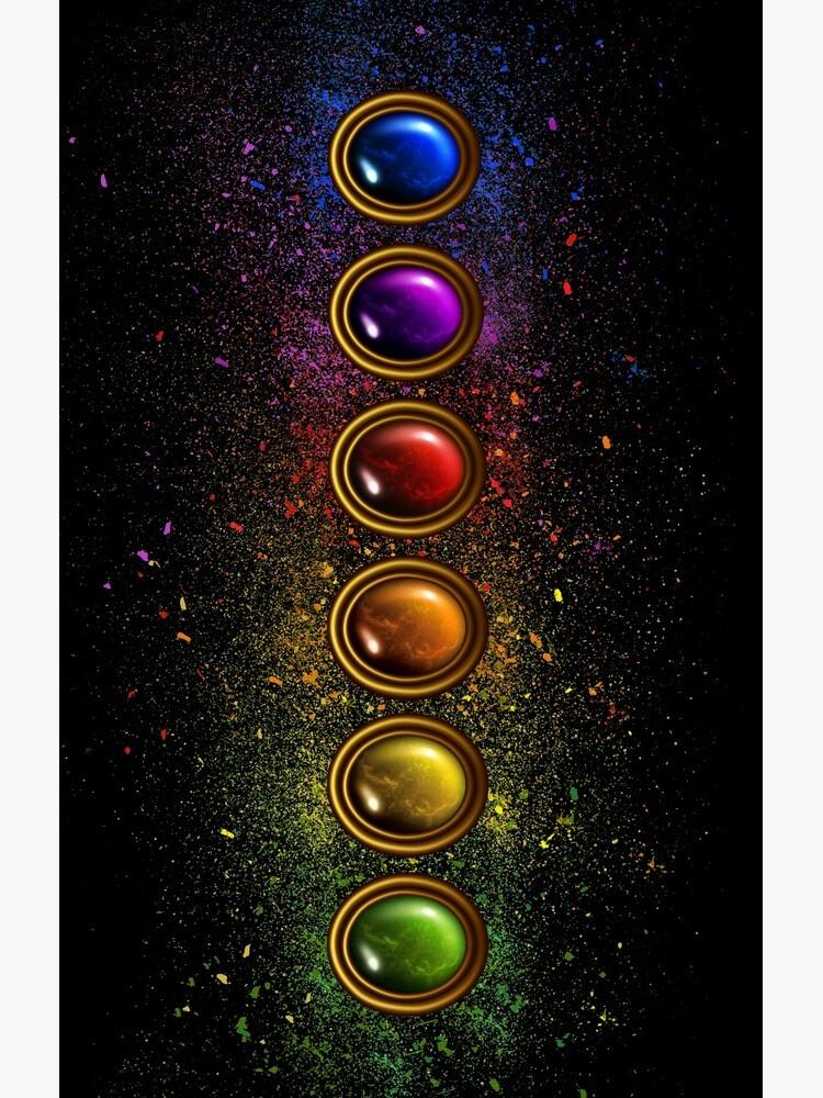 Infinity Edelsteine von VanHand