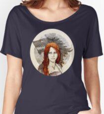 Sansa Stark Women's Relaxed Fit T-Shirt