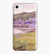 Clifden Bay, Connemara, Galway, Ireland iPhone Case/Skin