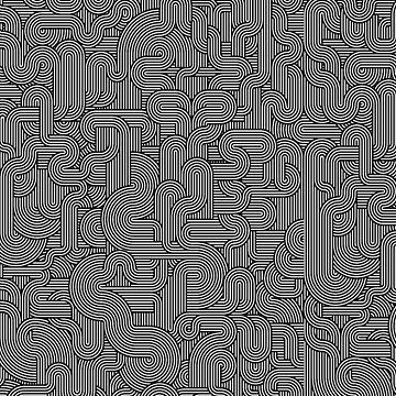 Maze by montro750