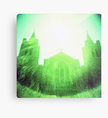 Brilliance Metal Print