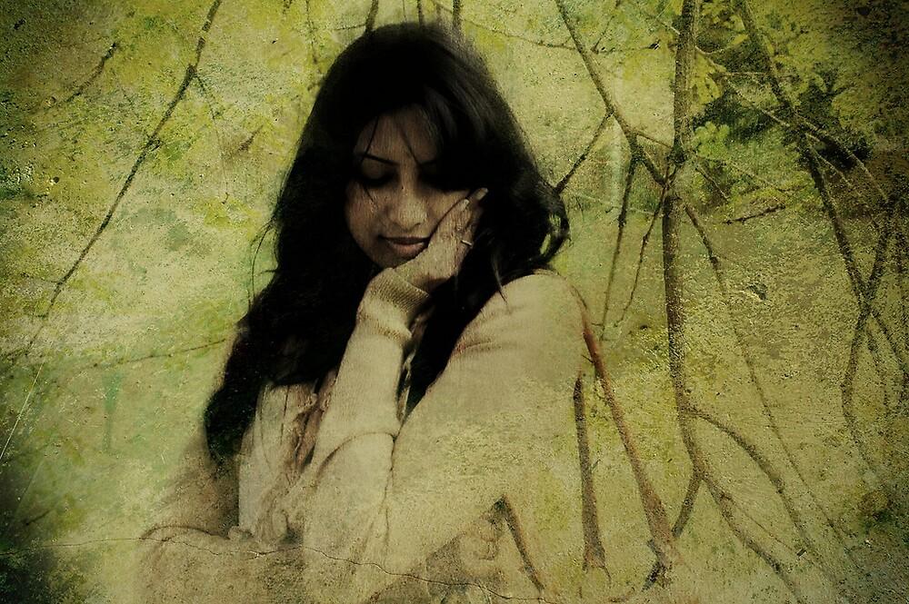 At Peace by Rukshan Fernando