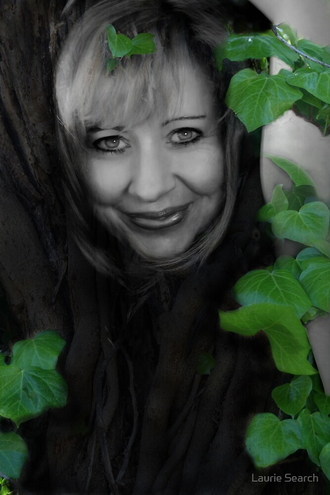 Ivy by Laurie Search