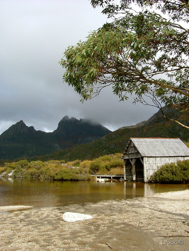 Cradle Mountain by BrookeB