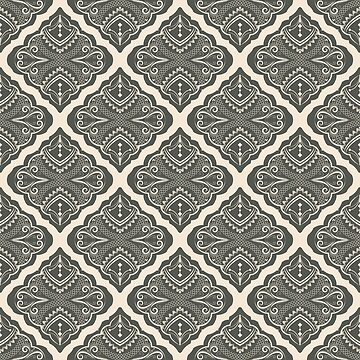 Moroccan Pattern by famenxt