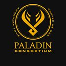 Paladin Consortium (Elite: Dangerous Player Faction) Version 2 von TimMcDaunting