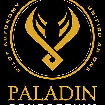 Paladin Consortium (Elite: Dangerous Player Faction) Version 3 by TimMcDaunting