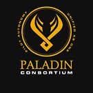 Paladin Consortium (Elite: Dangerous Player Faction) Version 4 von TimMcDaunting