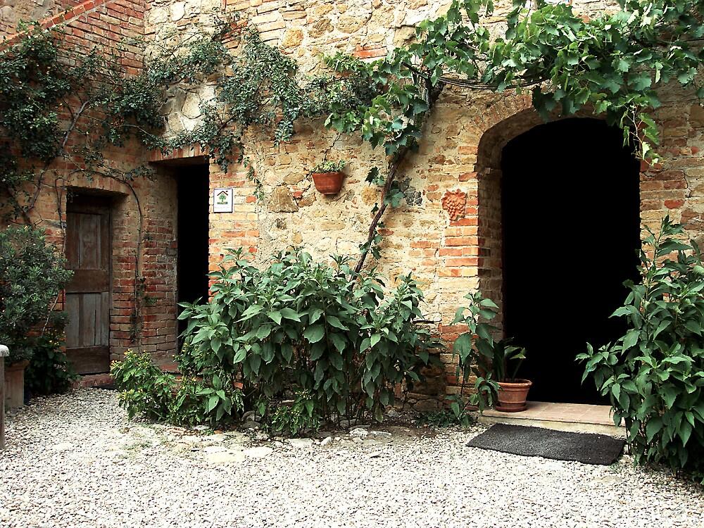 Il Rigo, Italy by rockko