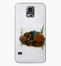 A Lonely Place To Rest Case/Skin for Samsung Galaxy