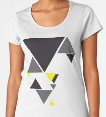 TRIOMATE Women's Premium T-Shirt