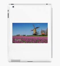 Typical Dutch.... iPad Case/Skin