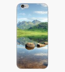 Blea Tarn in July iPhone Case