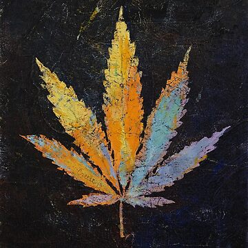 Cannabis by michaelcreese