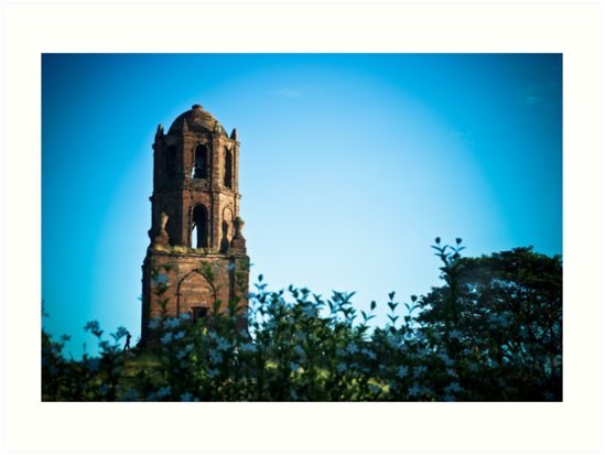 Bell Tower by myladynash