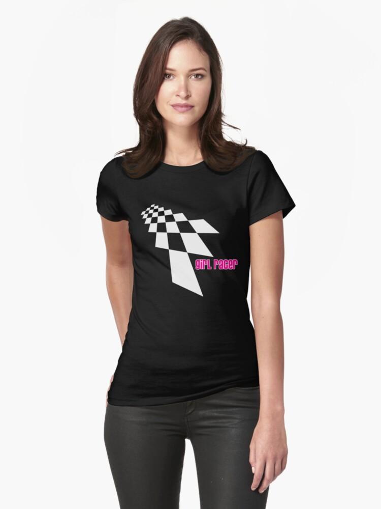 Girl Racer 2 by Stuart Stolzenberg