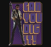 Shaft - Can you dig it!
