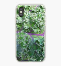 Fresh Kale  iPhone Case