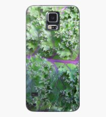 Fresh Kale  Case/Skin for Samsung Galaxy
