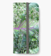 Fresh Kale  iPhone Wallet/Case/Skin
