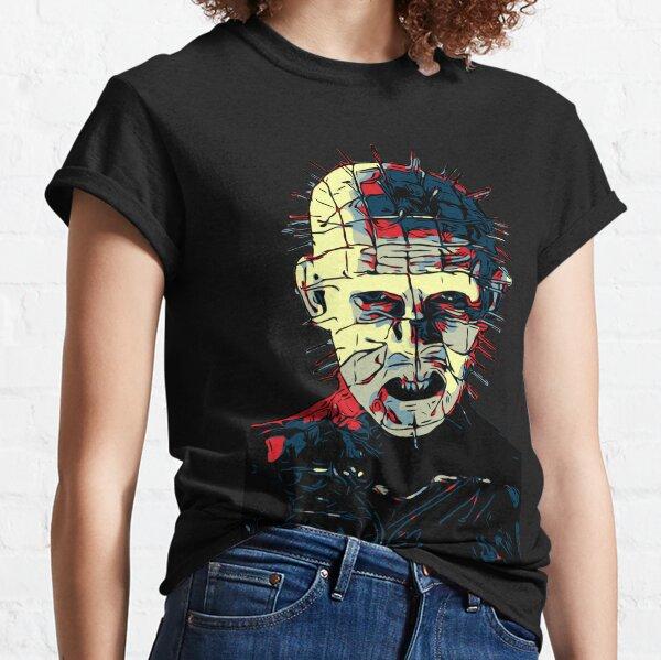 Hellraiser - PinHead Classic T-Shirt