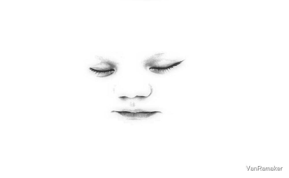 Silence by VanRamaker