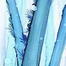 Frozen Trees of Winter by inkcetera