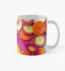 Fresh Sliced Roots Mug