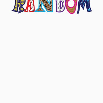 Random by BrettandLee