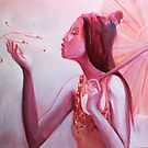 Bhakti by Skye O'Shea