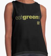 eatgreens Contrast Tank