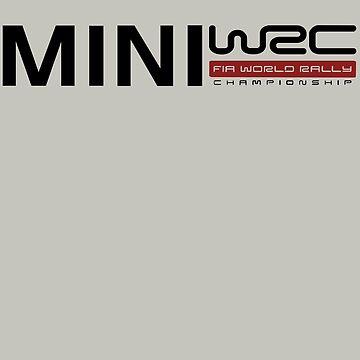 MINI WRC by WaveofLife