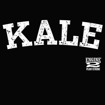 Kale by engine2forlife