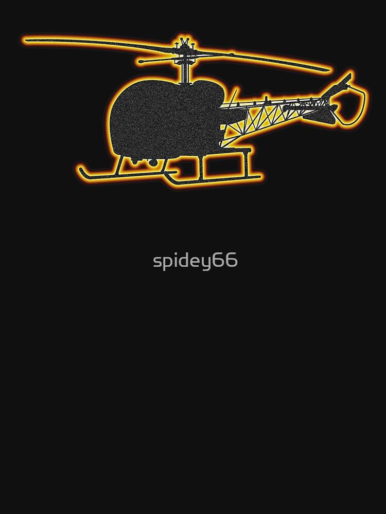Chopper by spidey66