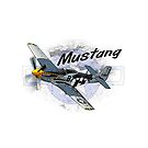 P51 Mustang by CoolCarVideos