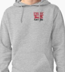 Engine 2 Plant-Strong Pullover Hoodie